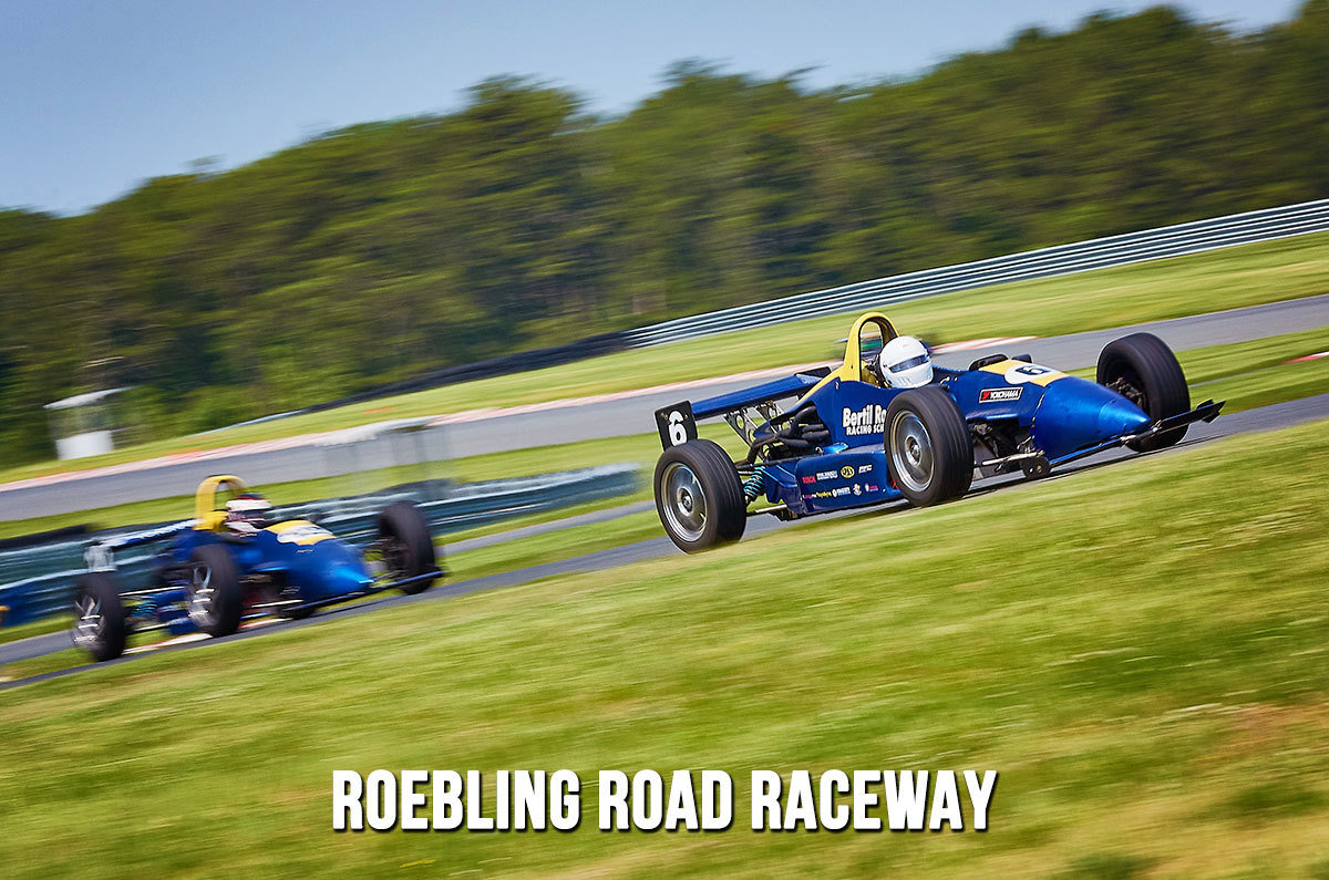 Roebling - 2 Day Advanced Racing School 00015