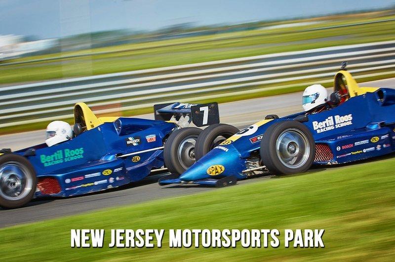 NJMP - 3 Day Road Racing School