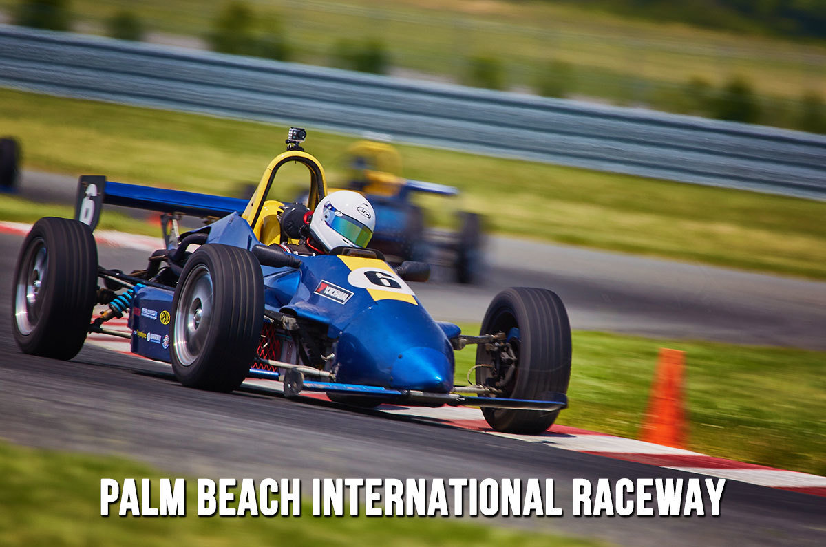 PBIR - 1 Day Road Racing