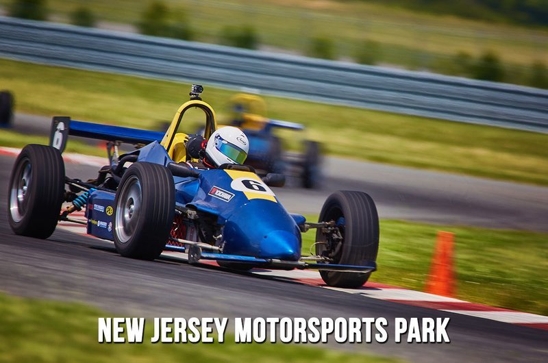 NJMP - 1 Day Road Racing School