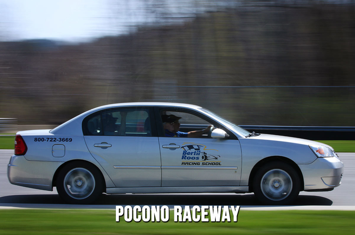 Pocono - 2 Day Precision Highway Driving 00082
