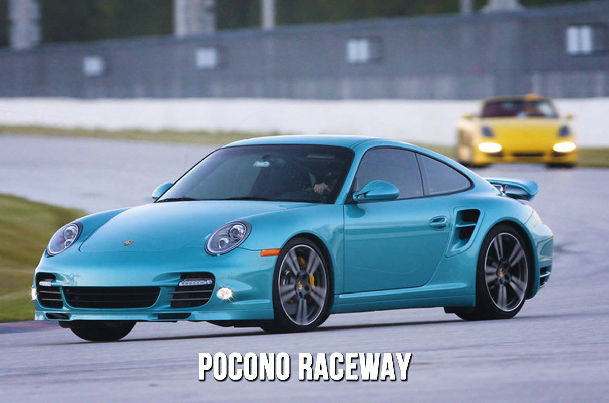Pocono - Performance Driving Clinic 00081