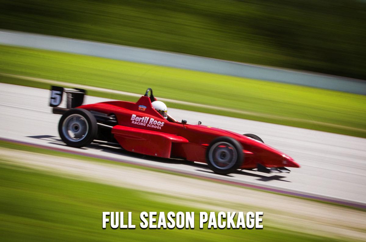 Full Season Package 00097