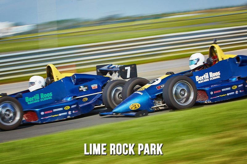 Lime Rock Park - 3 Day Road Racing School