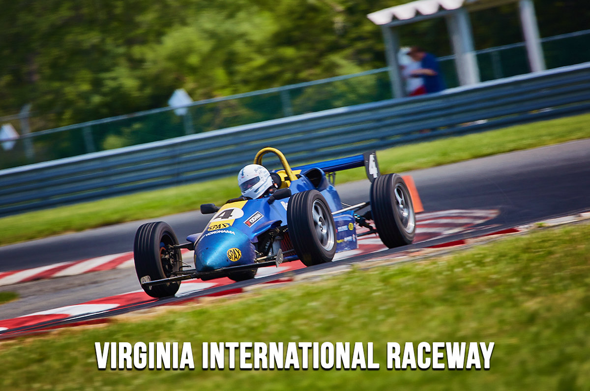 VIR - 1/2 Day Road Racing 00003