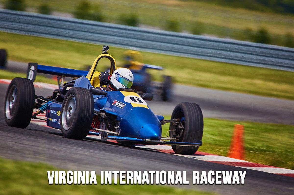 VIR - 1 Day Road Racing School