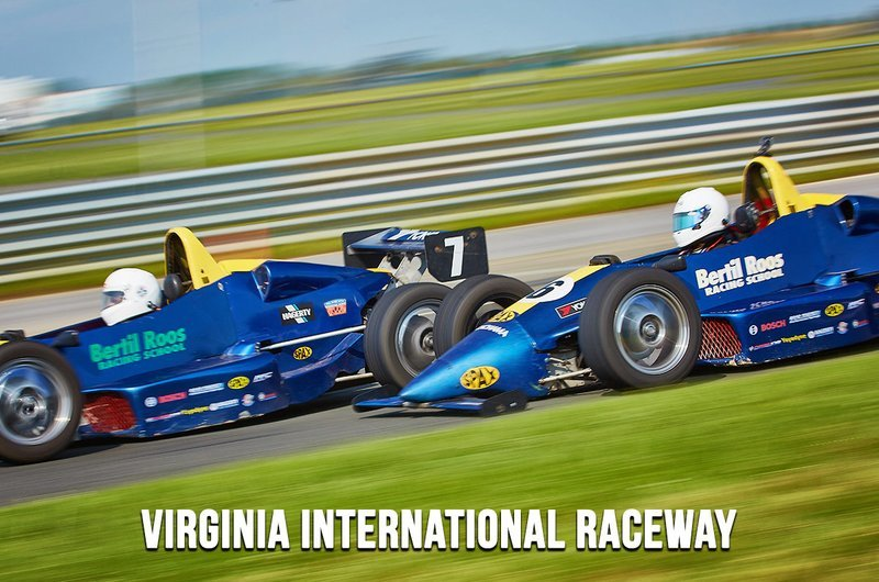 VIR - 3 Day Road Racing School
