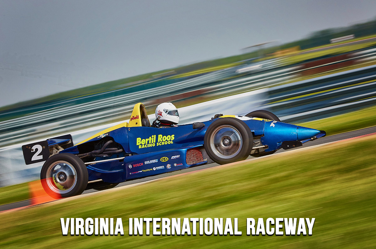 VIR - AM Practice Session