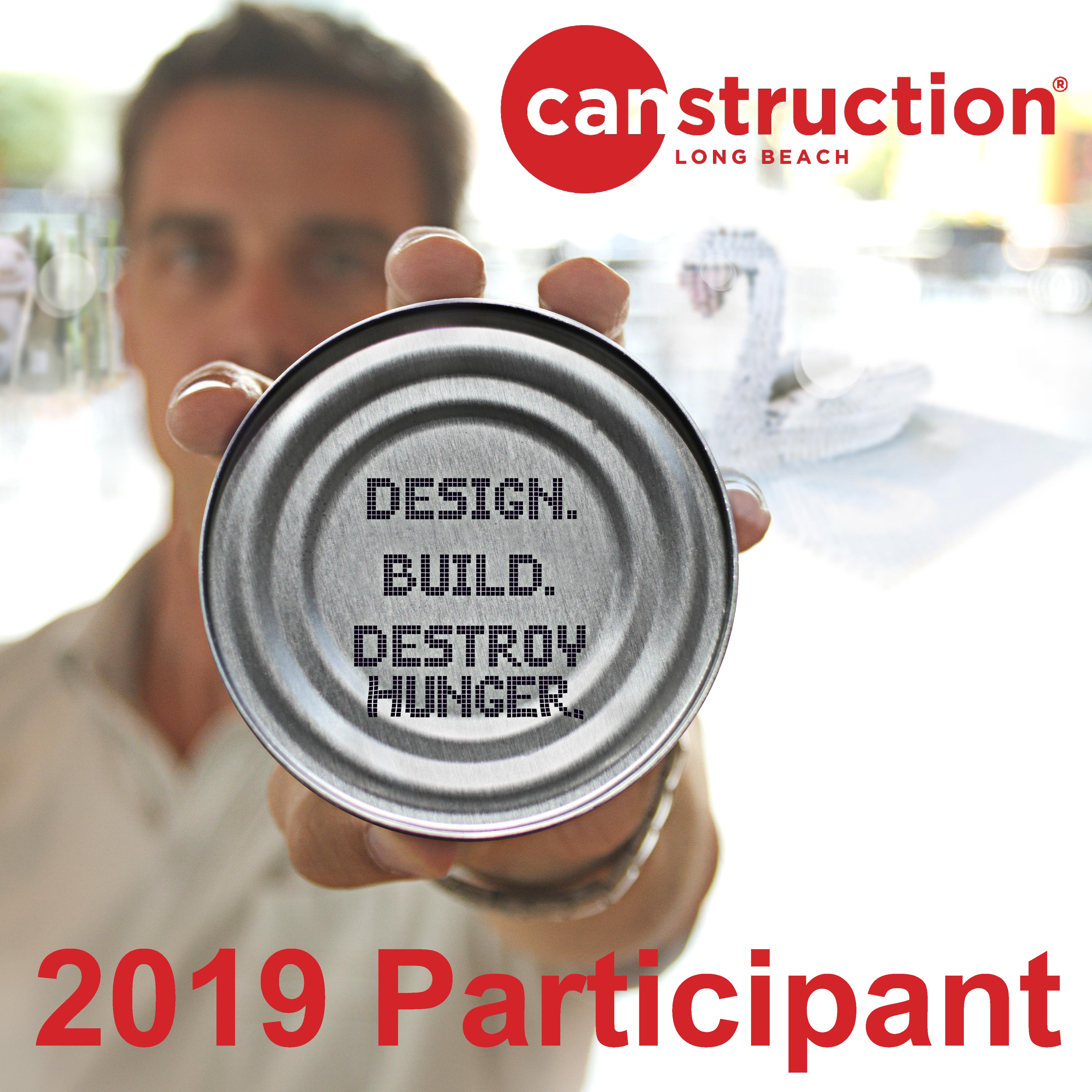 2019 CANstruction Participant 00000
