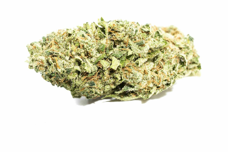 Organic White Fire OG