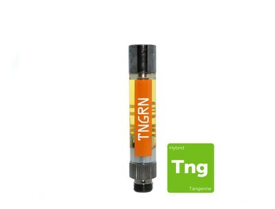 Tangerine (Hybrid) Replacement Cartridge by Keyy