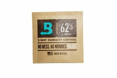 4g Boveda 2-Way Humidity Control Pack (Individually Wrapped)