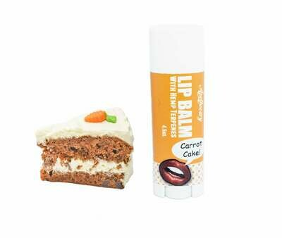 Apothecary Carrot Cake Lip Balm (4.5ml)
