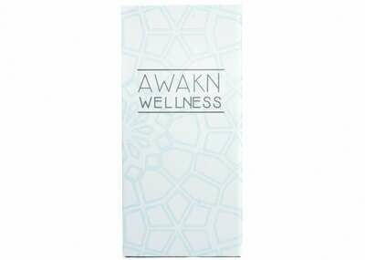 Blueberry (Full Spectrum) CBD Vape Kit by Awakn Wellness