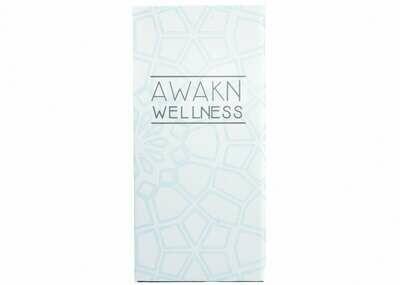 Mango (Full Spectrum) CBD Vape Kit by Awakn Wellness
