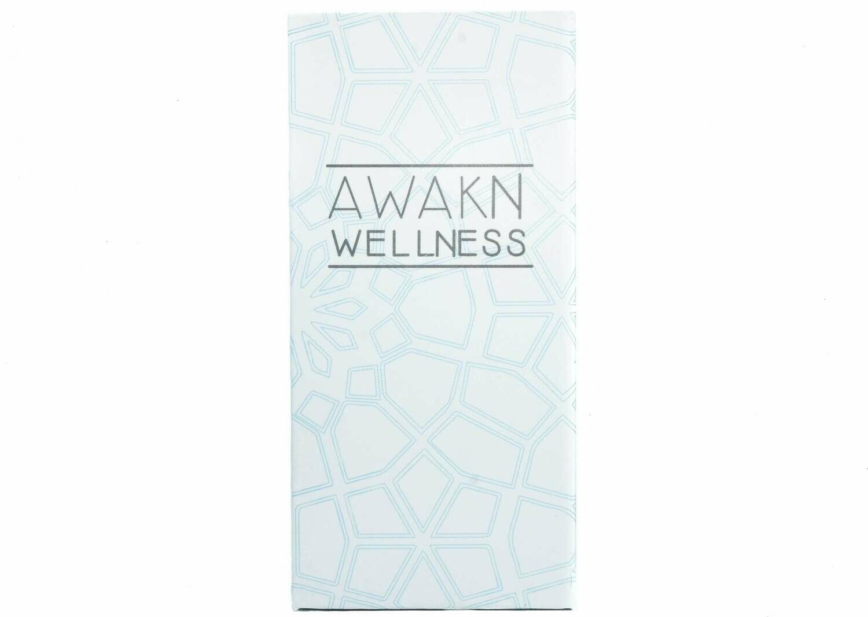 Eucalyptus (Full Spectrum) CBD Vape Kit by Awakn Wellness