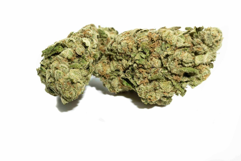 Organic White Rhino (Aka Medicine Man)