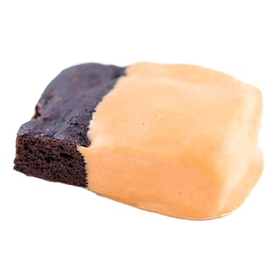 (330mg THC) Peanut Butter Brownie By Mota