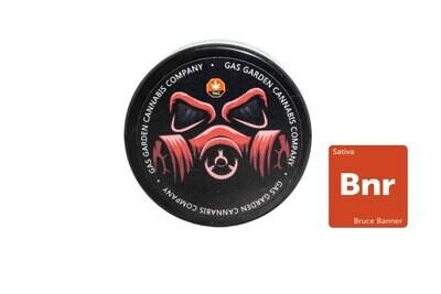 Bruce Banner (1g) Diamond Sauce By Gas Garden