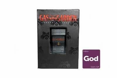 God's Gift (Indica) Vape Pod By Gas Garden