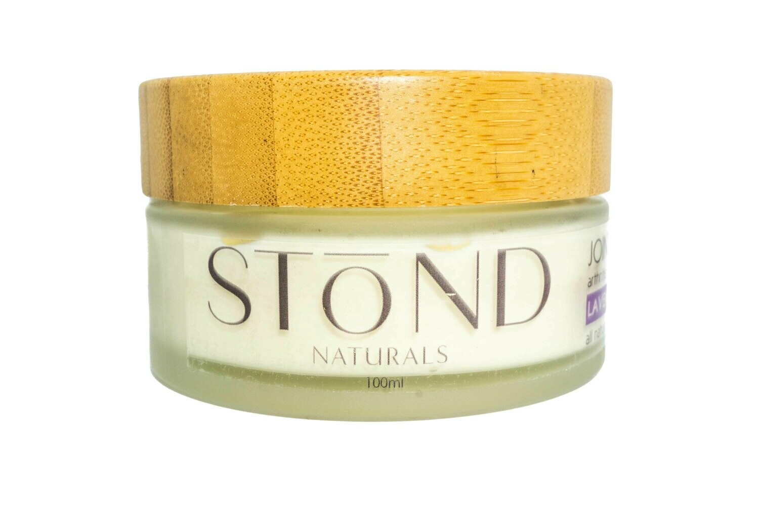 Joint Cream by SToND Naturals