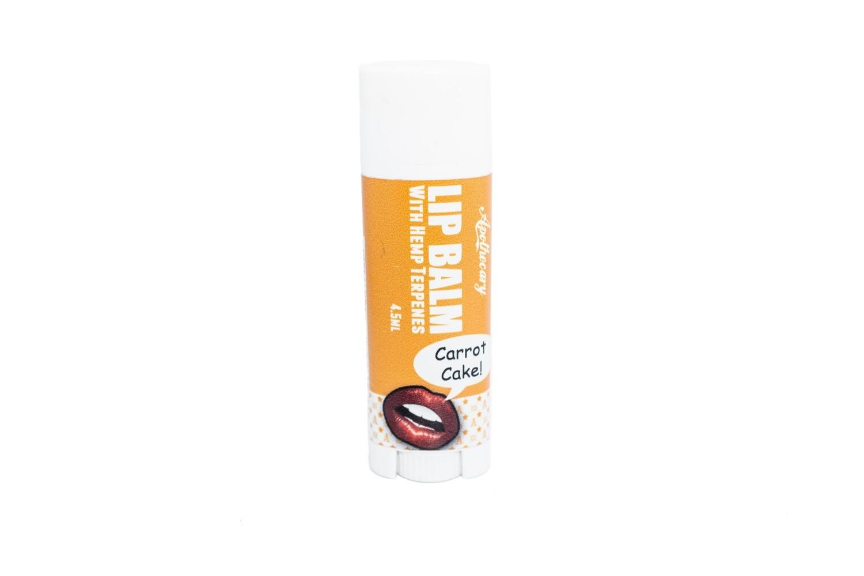 Lip Balms By Apothecary (4.5ml)