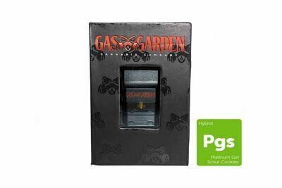 Platinum GSCookies (Hybrid) Vape Pod By Gas Garden