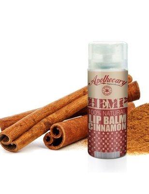 Apothecary Cinnamon Lip Balm (4.5ml)