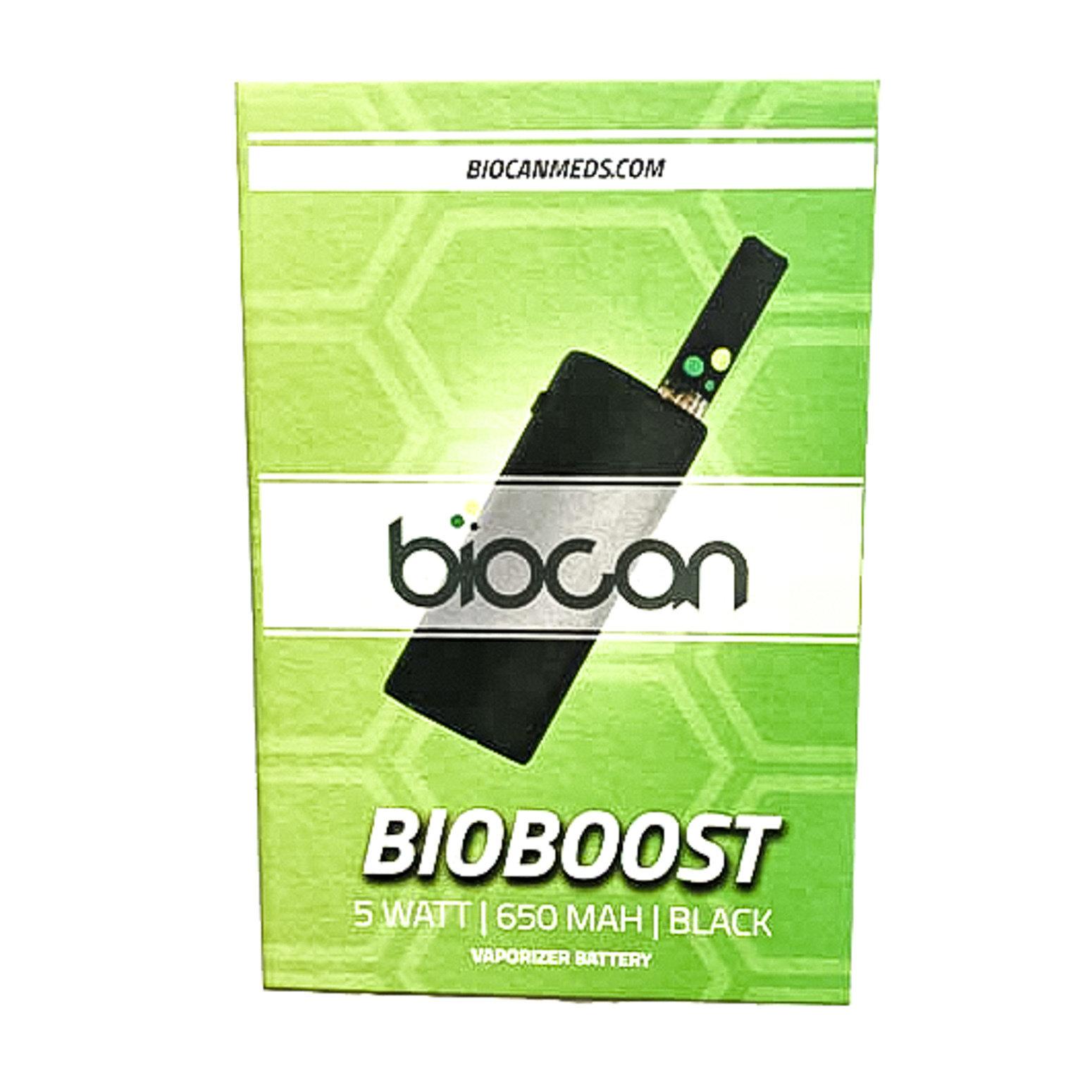 Biocan BioBoost Vape/Battery 00119