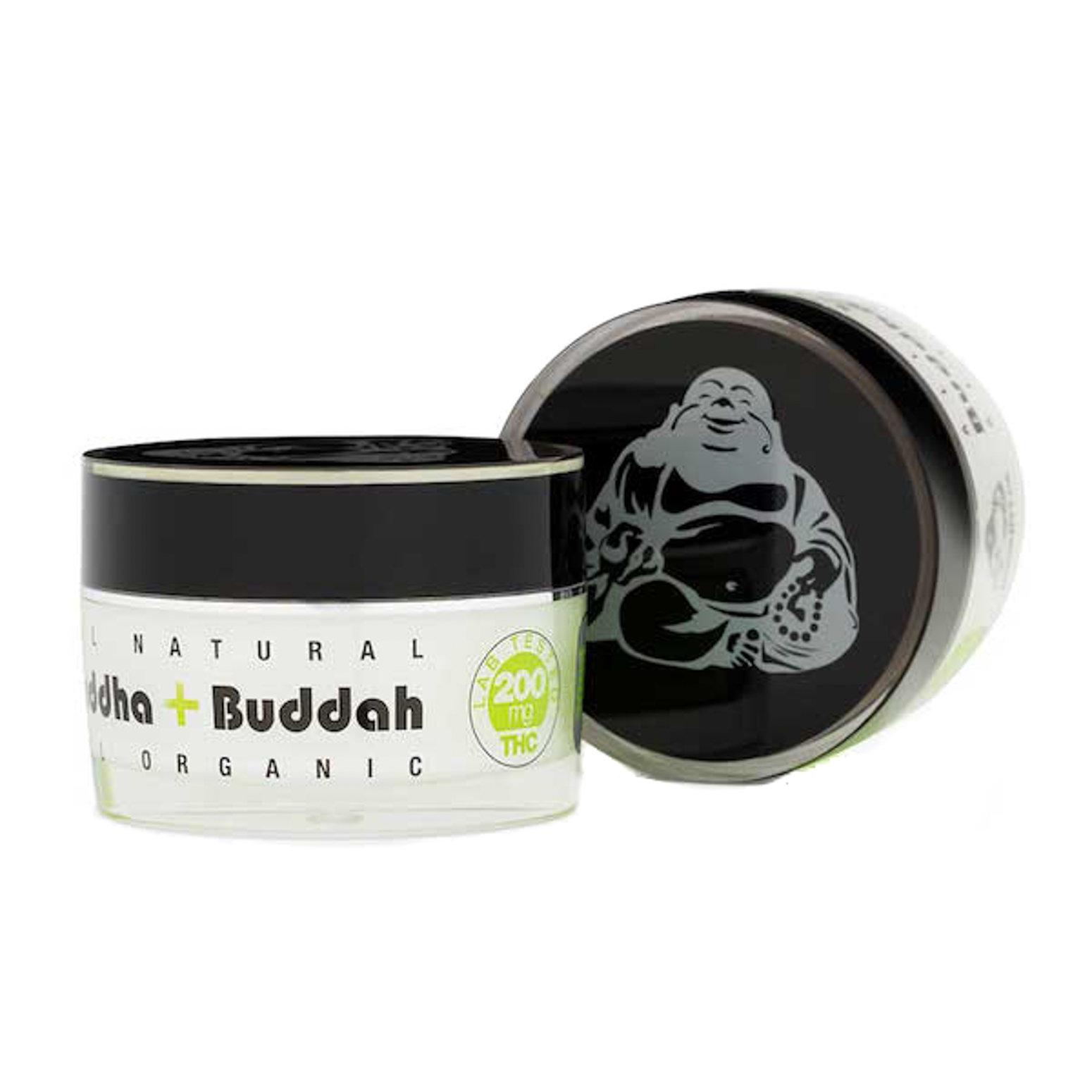 Buddha Buddah by Miss Envy Botanicals 01172