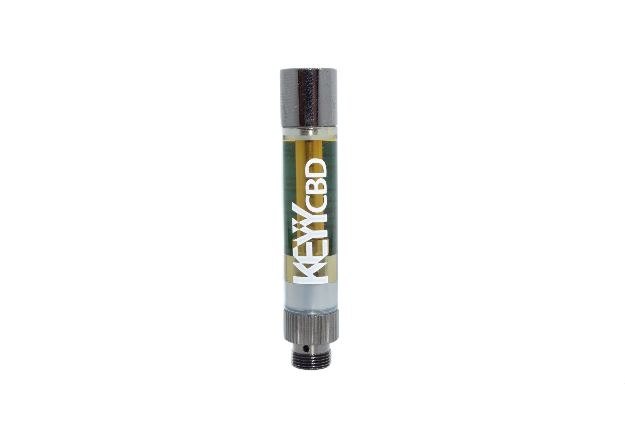 Harlequin (1:1) CBD Replacement Cartridge by Keyy
