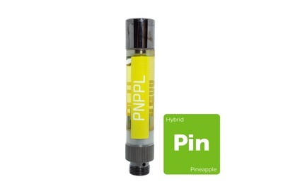 Pineapple (Hybrid) Replacement Cartridge by Keyy