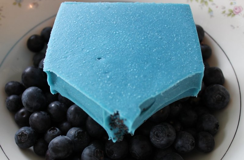 Blueberry Thyme