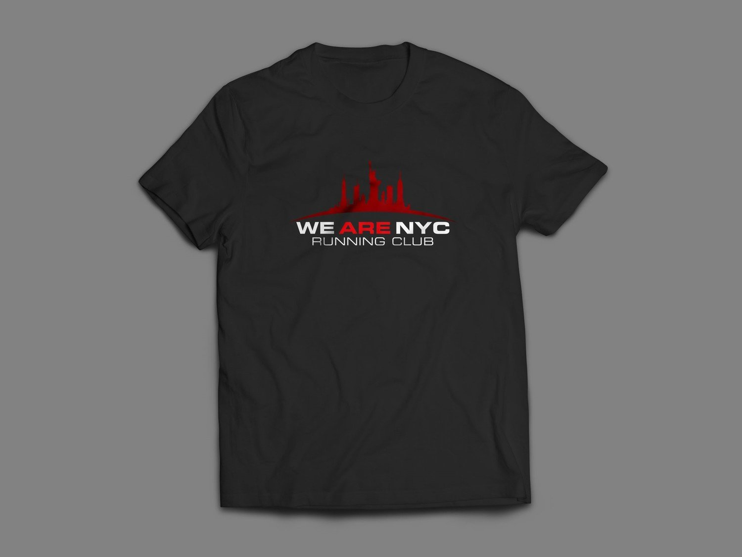 *YOUTH* WE ARE NYC OFFICIAL SHORT SLEEVE T-SHIRT (various colors)
