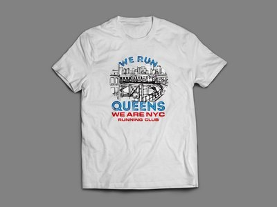 WE ARE NYC- QUEENS