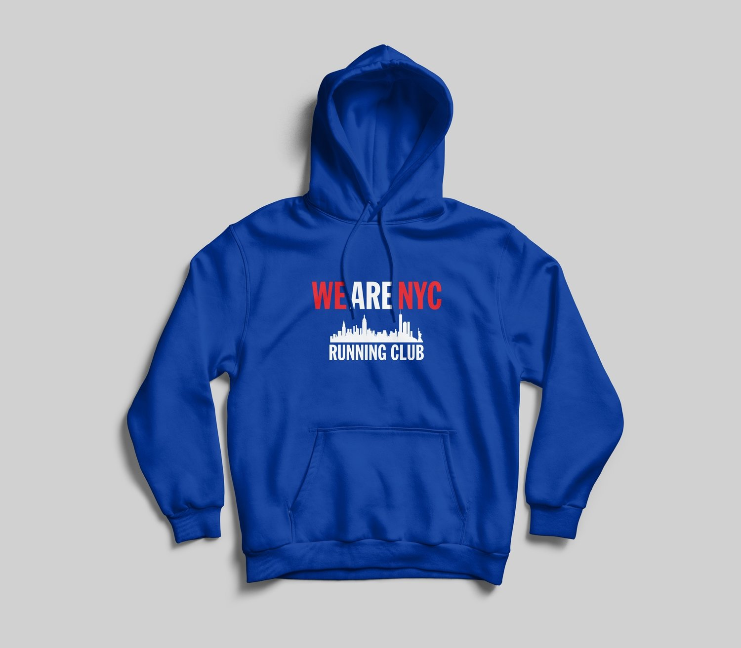 *YOUTH* WE ARE NYC IMPACT LOGO HOODED SWEATSHIRT - AVAILABLE IN 6 COLORS!