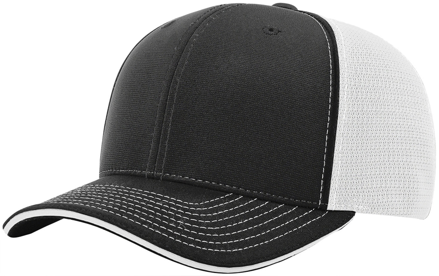 a9e4ea01ec0dd Richardson 172 Pulse Sportmesh R-Flex Cap
