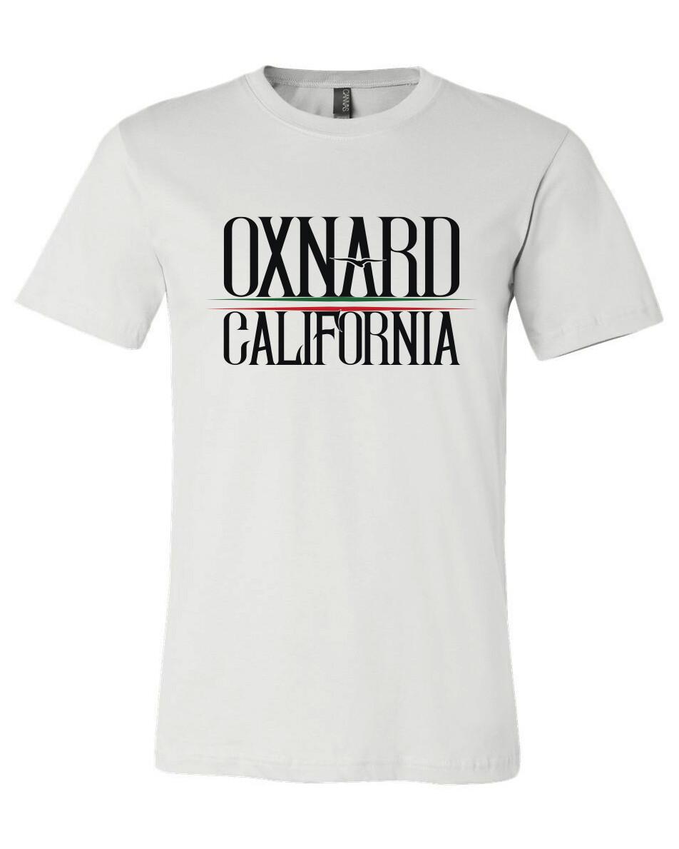 Oxnard California GG Mens T-shirt