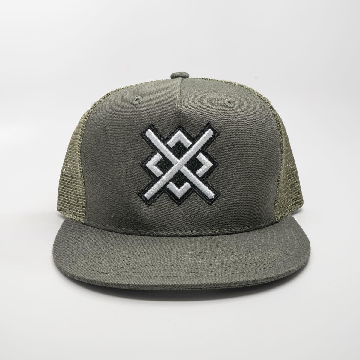 Nardcore Trucker Hat