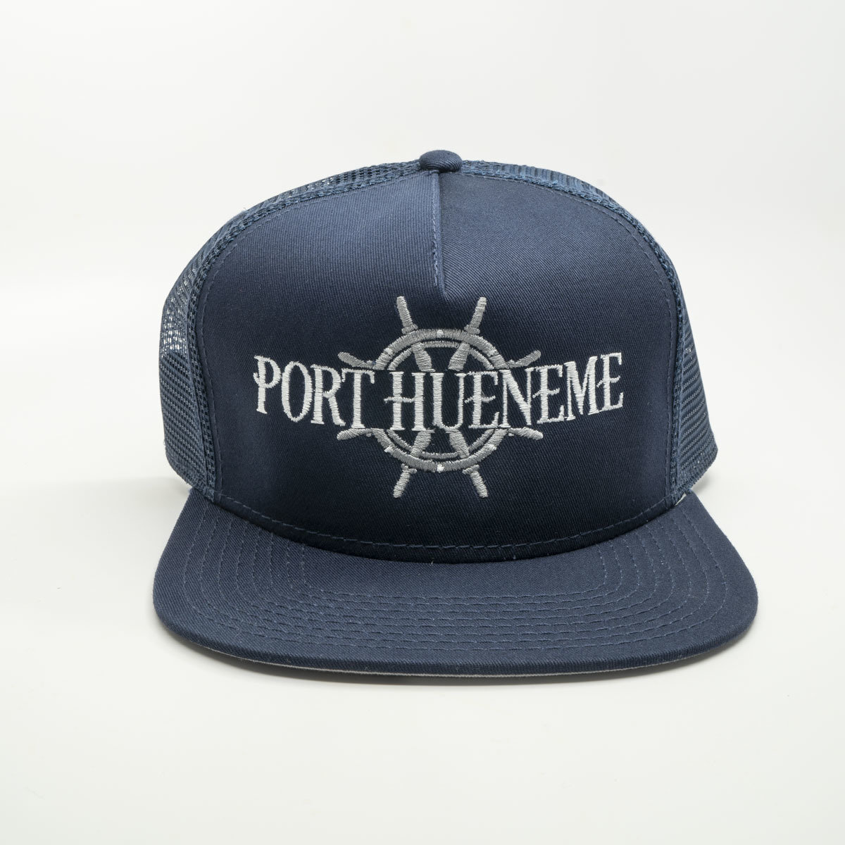 Port Hueneme Trucker Hat