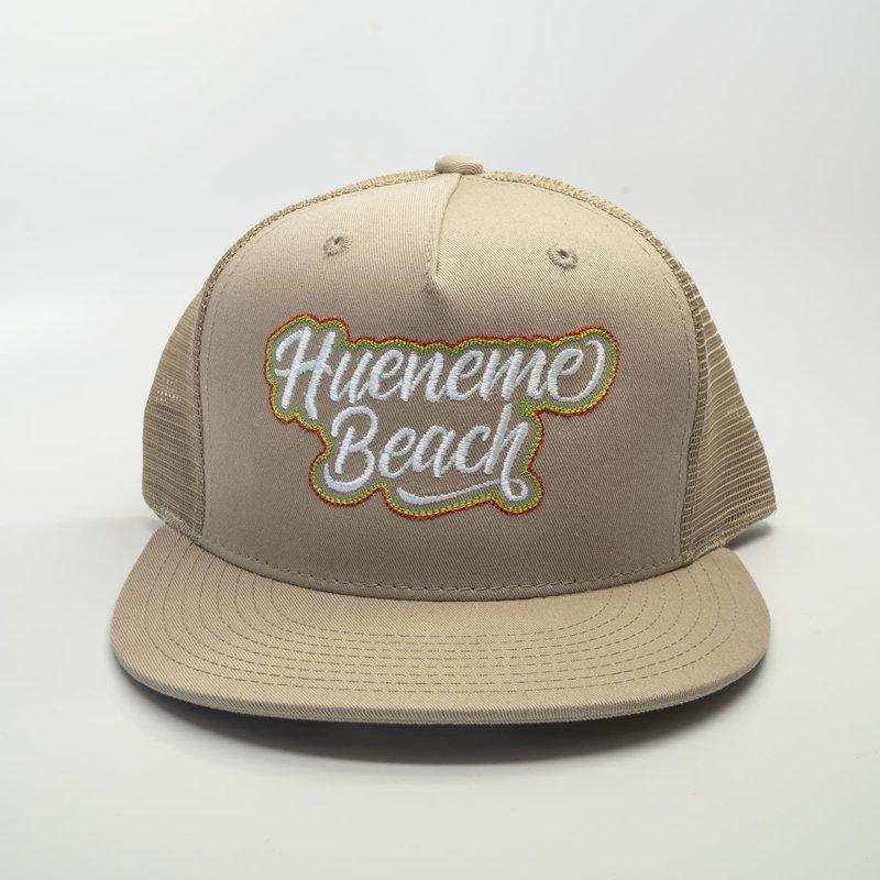 Hueneme Beach Script Hat