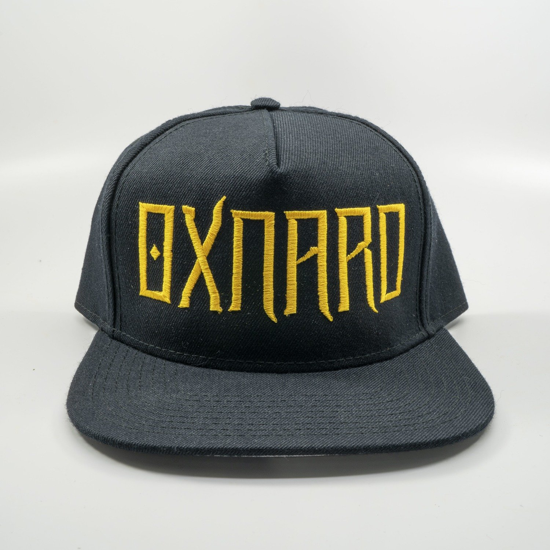 Oxnard Streets Snapback Hat