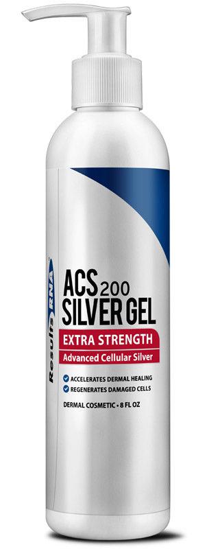 ACS 200 Silver Gel