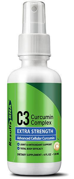 C3 Curcumin Complex 00017
