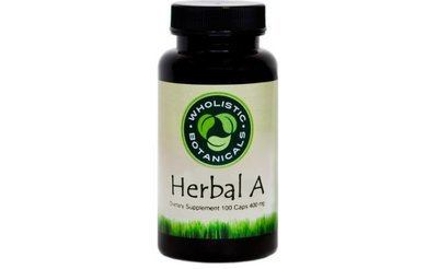 Herbal A 100ct