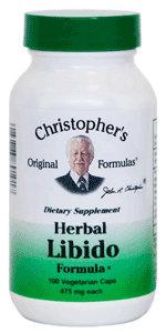 Herbal Libido 100ct
