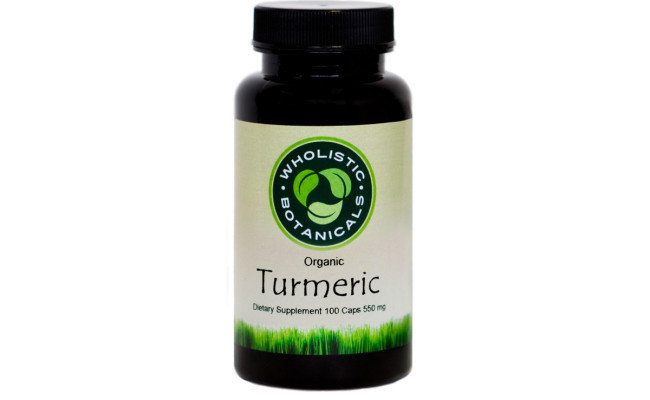 Turmeric 100ct