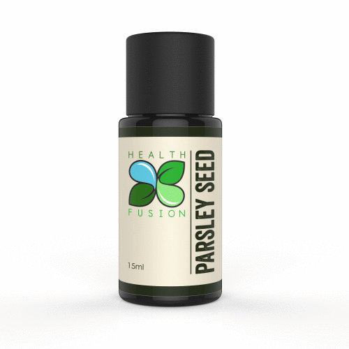 Parsley Seed 15ml