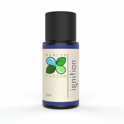 Ignition (Blue) 15ml