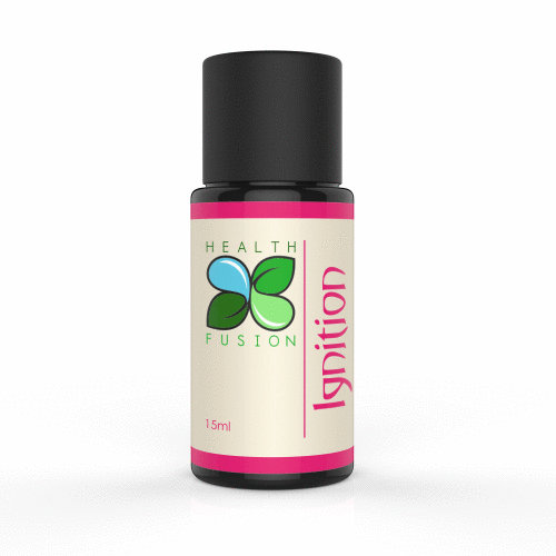 Ignition (Pink) 15ml